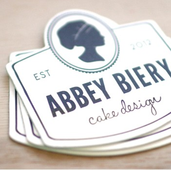 Fresh and Creative Examples of Business Cards