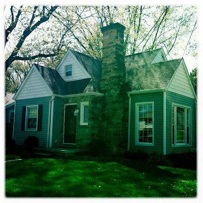 Our Ellet Home