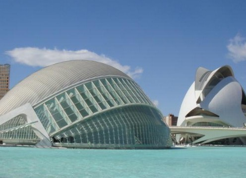 Wonderful Places To Visit In Spain