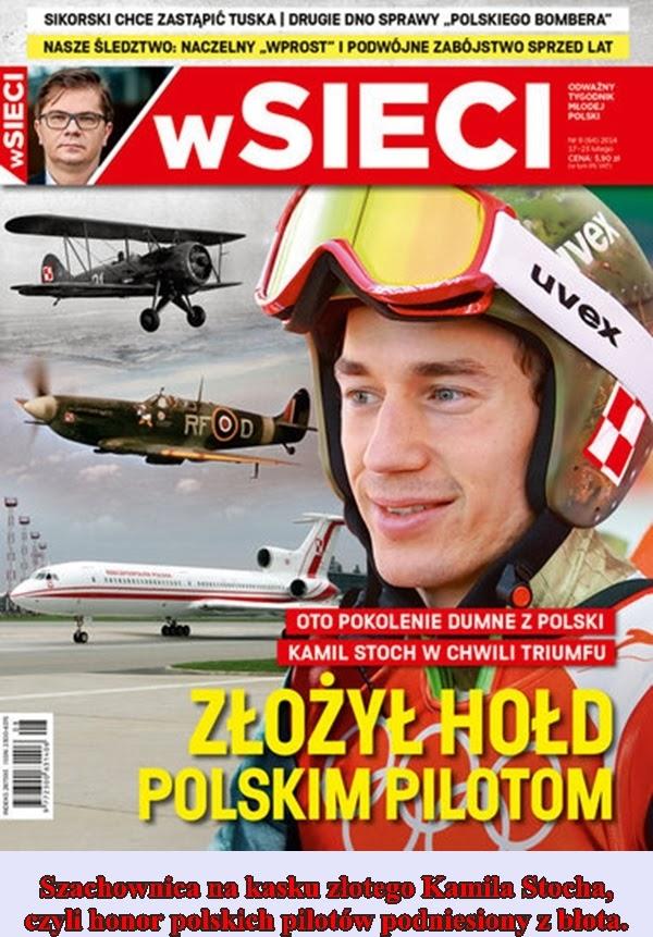 PS w Wisle: Dzis Kamil Stoch moze zostac liderem PS! - SE.pl