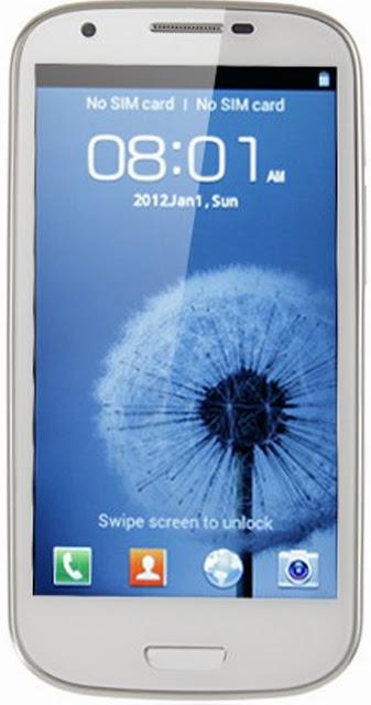Smart 10, comprar móviles chinos en España, smartphones baratos.