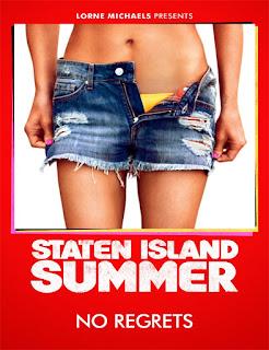 Ver Staten Island Summer (2015) Online Gratis