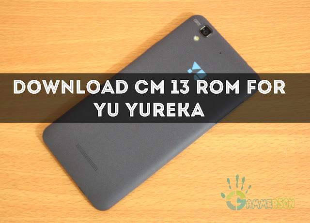 Yu_Yureka_cm-13-rom-