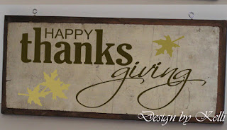 Image Thanksgiving vinyl decal