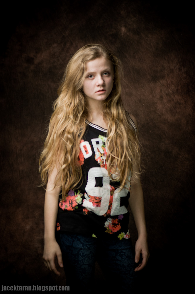 fotografia portretowa, fotograf portret, krakow, dziecko