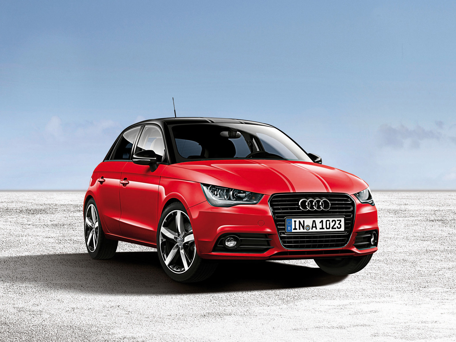 audi a1 amplified 2012 review. Black Bedroom Furniture Sets. Home Design Ideas
