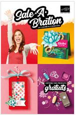Brochure Sale - a - Bration