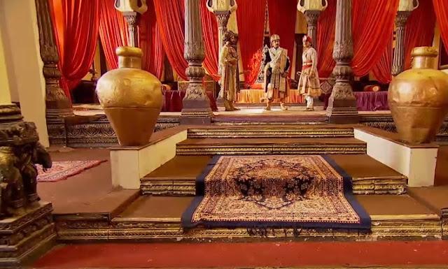 Sinopsis Mahaputra Episode 227
