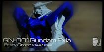 EG GN-001 Gundam Exia
