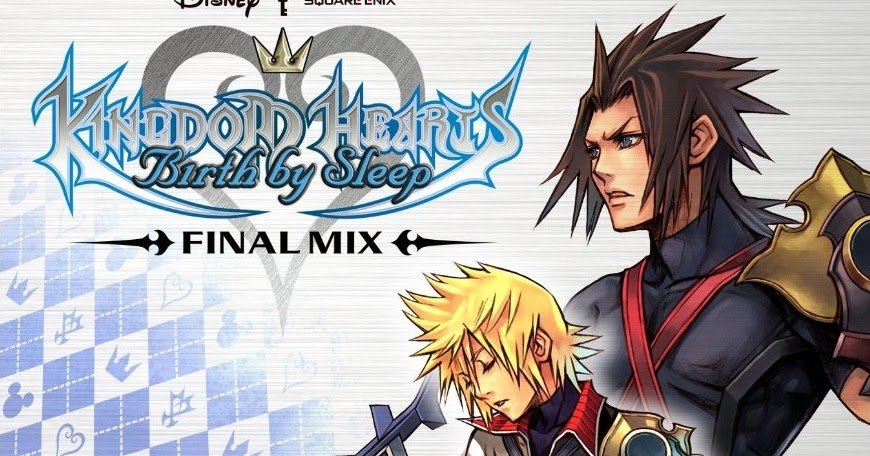 kingdom hearts birth by sleep final mix cheats ppsspp download