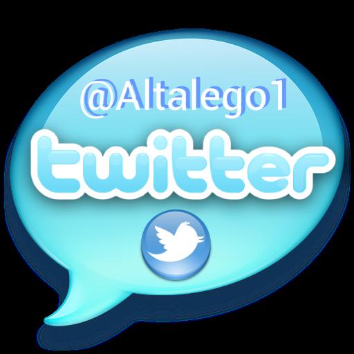 Ahora también en Twitter