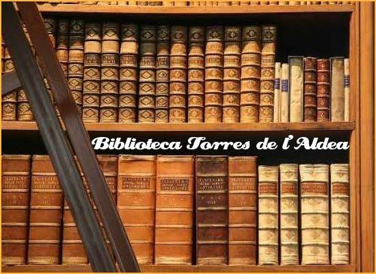 Biblioteca Torres de l'Aldea