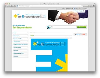 Web foro ser emprendedor