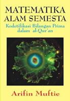 Matematika Alam Semesta (Keajaiban Al-Qur'an)