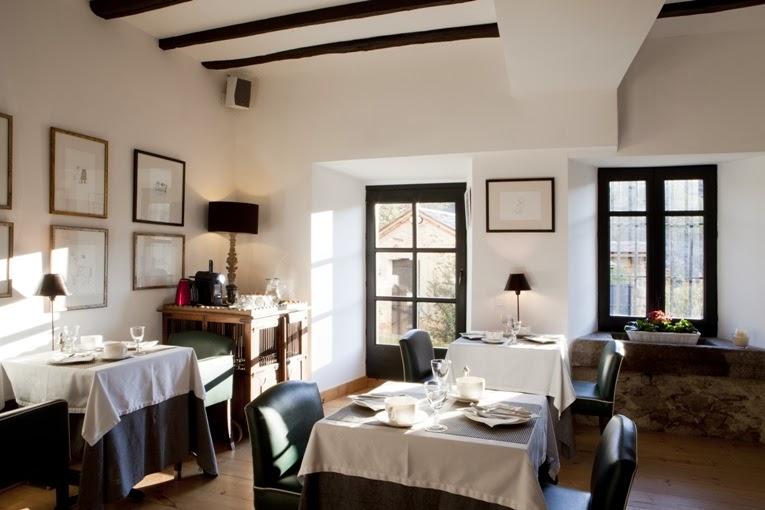 hotel con encanto en la Cerdaña Francesa