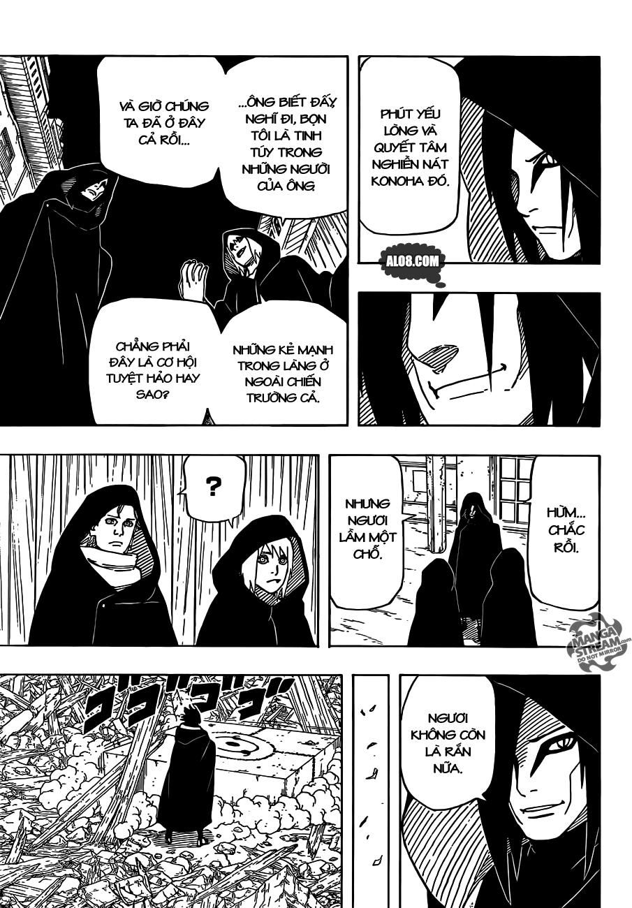 Naruto chap 618 Trang 6 - Mangak.info