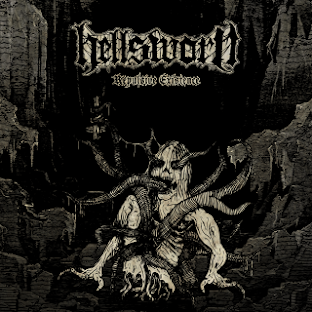 Hellsworn - Repulsive Existence review