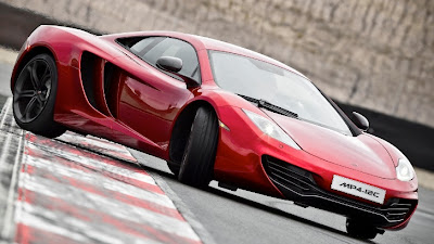 McLaren MP4-12C Owners Get 25 HP Upgrade for Free