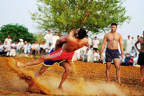 Main Main Cari Pengalaman Jenis Permainan Tradisional Kaum India