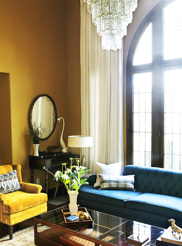 Design Plus You Secrets From A Stylist Emily Hendersons