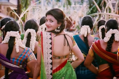 All in All Azhagu Raja Heroine Kajal Agarwal Stills - www.ciniway.in