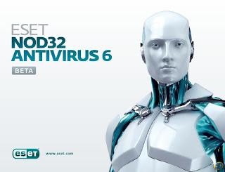 تحميل برنامج ESET NOD32 Antivirus 6 مجانا لازالة الفيروسات
