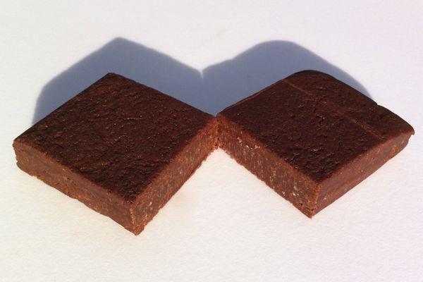 Happy Kitchen Chocolate Brownies