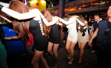 Macau Prostitution Cost