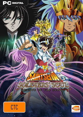 Saint Seiya Soldiers Soul Full Version Game Download