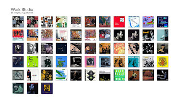 iTunes Classic Jazz Library