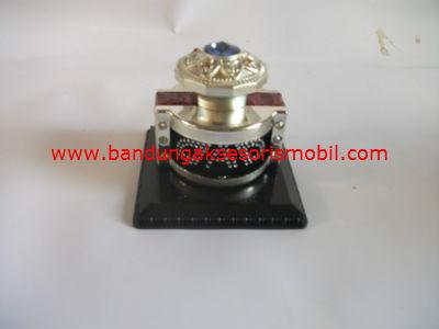 Parfume Dad Bulat+Box Full Berlian