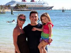 Disney Cruise 2010-2011