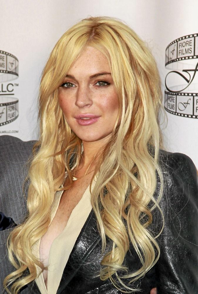 Lady Gaga Mocks Skinny Bitch Lindsay Lohan for