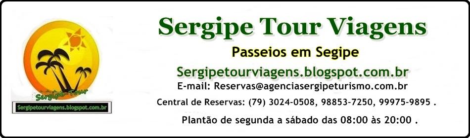 Sergipe Tour Viagens e turismo