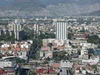 Mexico City - Ciudad de Mexico