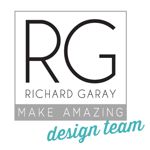 Richard Garay Make Amazing DT
