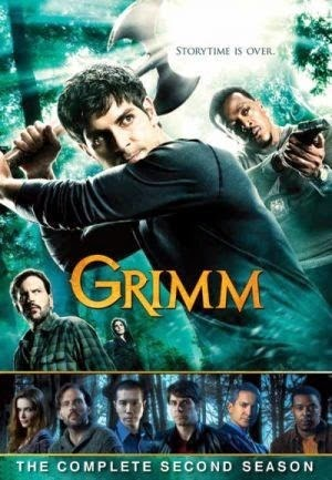 Săn Lùng Quái Vật: Phần 2 - Grimm: Season 2 - 2013