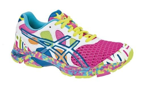 zapatillas asics dama voley