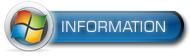 informations logo