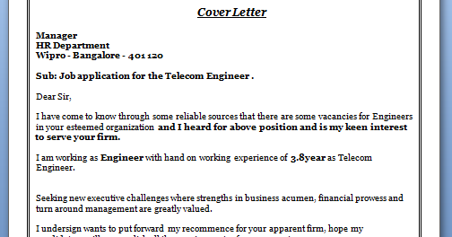 Cable Sales Resume JFC CZ As Cover Letter Sample Job Application Letter For  Hotel Manager Cover