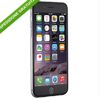 Ebay - Offerta sottocosto iPhone 6 16 gb