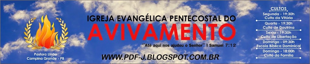 PDF-J PALAVRA DE FE