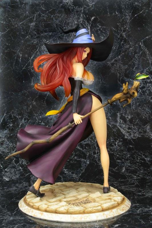 Sorceress della A-Plus