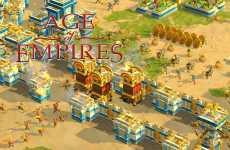 Age Of Empires ahora está disponible para iOS y Android