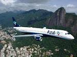 AZUL - Linhas Aéreas Brasil