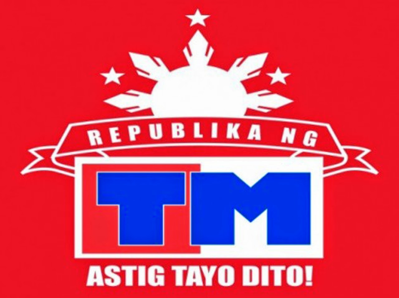 REPUBLIKA NG TM ASTIG TAYO DITO! PROMOS APRIL 2015