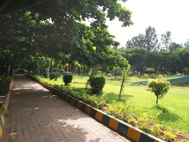 BTM Layout Park