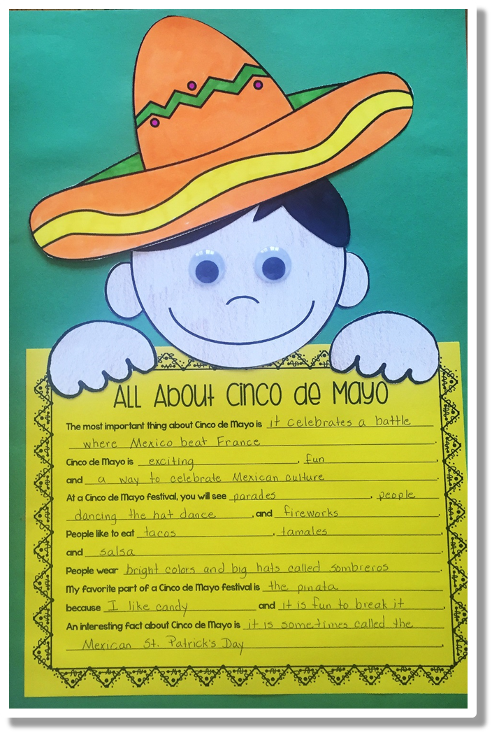 https://www.teacherspayteachers.com/Product/Cinco-de-Mayo-Craft-FREEBIE-1830213