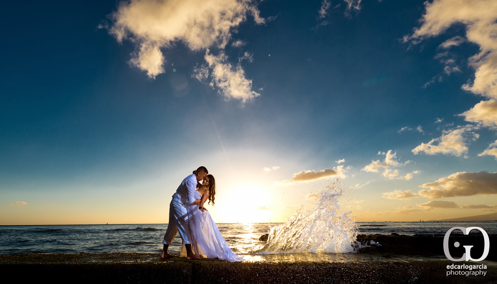 Special Wedding Photography Travel For Hawaii A Limited Time In The Oahu Honolulu Waikiki Area Was This Year S Destination