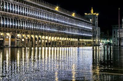 Venezia vista da Paolo Pagiaro
